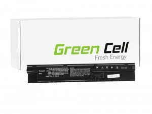 Bateria 10,8V 4400 mAh Green Cell HP77
