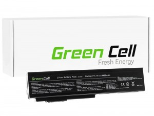 Bateria 10,8V 4400 mAh Green Cell AS08