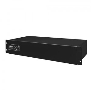 EVER UPS ECO PRO 1200 AVR CDS 19 (2U)