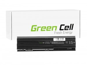 Bateria 10,8V 4400 mAh Green Cell HP58