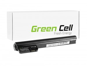 Bateria 10,8V 4400 mAh Green Cell HP57
