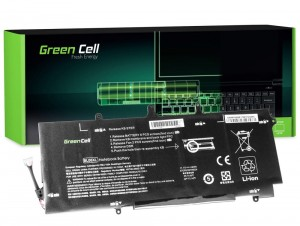 Bateria 10,8V 3800 mAh Green Cell HP108