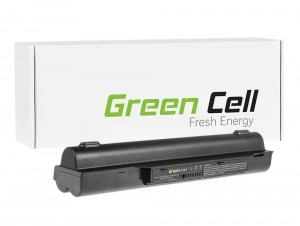 Bateria 10,8V 6600 mAh Green Cell FS20