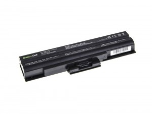 Bateria 10,8V 4400 mAh Green Cell SY03