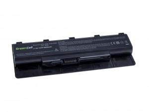 Bateria 10,8V 6600 mAh Green Cell AS67