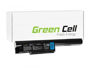 Bateria 10,8V 4400 mAh Green Cell FS21