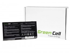 Bateria 10,8V 4400 mAh Green Cell AS78