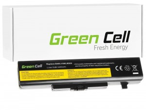 Bateria 10,8V 4400 mAh Green Cell LE84