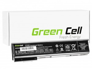 Bateria 10,8V 4400 mAh Green Cell HP100