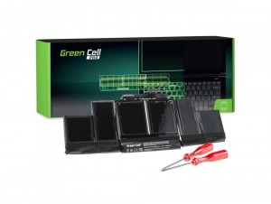 Bateria 10,95V 95Wh Green Cell AP15PRO