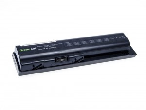 Bateria 10,8V 6600 mAh Green Cell HP54