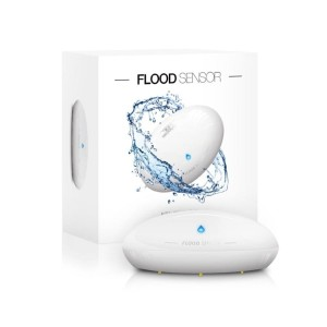 Flood Sensor Fibaro