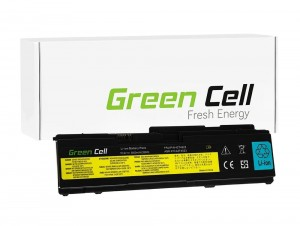 Bateria 10,8V 3600 mAh Green Cell LE68