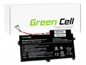 Bateria 10,8V 4000 mAh Green Cell SA29