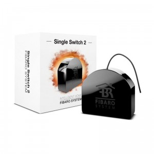 Single switch 2 Fibaro