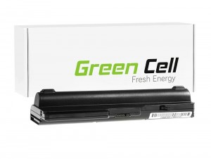 Bateria 10,8V 6600 mAh Green Cell LE51