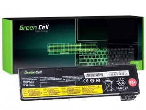 Bateria 10,8V 4400 mAh Green Cell LE57