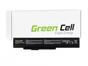 Bateria 10,8V 4400 mAh Green Cell MS03