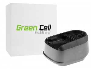 Bateria Akumulator Green Cell do Bosch 18V 2.5Ah