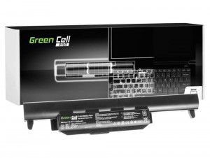 Bateria 10,8V 5200 mAh Green Cell AS37PRO
