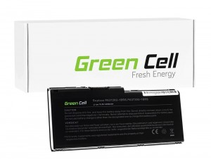 Bateria 10,8V 4400 mAh Green Cell TS44
