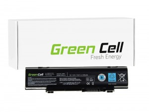 Bateria 10,8V 4400 mAh Green Cell TS34