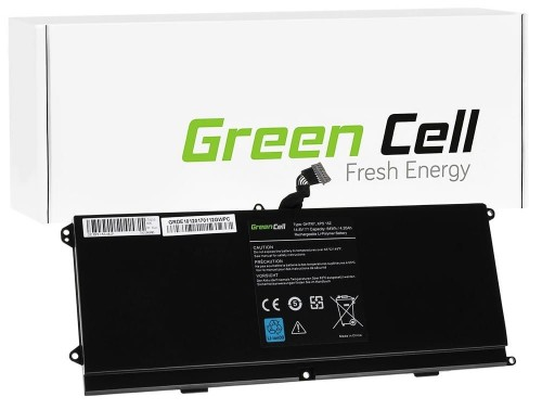 Bateria 14,8V 4300 mAh Green Cell DE86